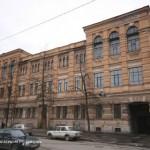 Здание Бестужевских курсов (10 линия ВО, 33)