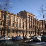 Здание Бестужевских курсов (10 линия ВО, 35)