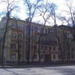 2-й Муринский пр., 17
