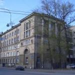 2-й Муринский пр., 2