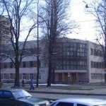 2-й Муринский пр., 35