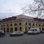 Андреевский рынок