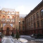 Александринского женского приюта здание