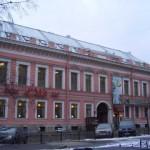 Фурштатская ул., 1
