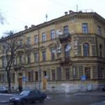 Фурштатская ул., 10