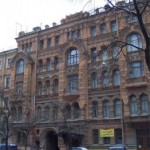 Фурштатская ул., 11