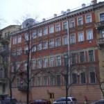 Фурштатская ул., 14