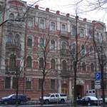 Фурштатская ул., 15
