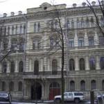 Фурштатская ул., 17