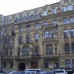 Фурштатская ул., 20