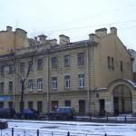 Фурштатская ул., 21