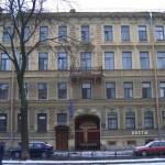 Фурштатская ул., 23