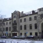 Кочубея В. С. особняк
