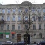 Фурштатская ул., 25