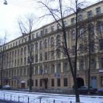 Фурштатская ул., 27