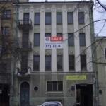 Фурштатская ул., 28