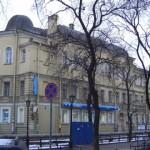 Фурштатская ул., 29