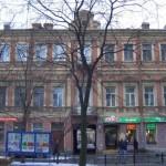 Фурштатская ул., 3