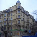 Фурштатская ул., 31