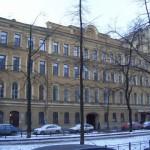 Фурштатская ул., 33