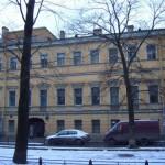 Фурштатская ул., 34