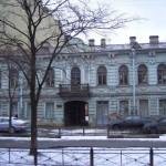 Фурштатская ул., 6