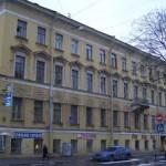 Фурштатская ул., 7