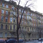 Фурштатская ул., 9