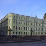 наб. кан. Грибоедова, 23