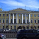 Грибоедова кан. наб. 8