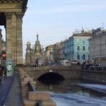 Казанский мост