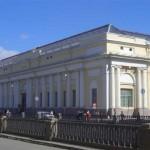 Корпус Бенуа Государственного Русского Музея