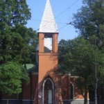 Церковь Рождества святого Иоанна Предтечи