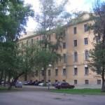 Каменноостровский пр., 21