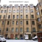 Каменноостровский пр., 26-28, двор