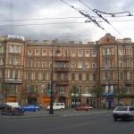 Каменноостровский пр., 33