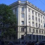 Каменноостровский пр. 47