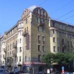 Каменноостровский пр. 67