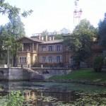 Лопухинский сад
