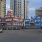 Индустриальный пр., 17 (угол с проспектом Косыгина)