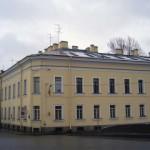 Боурский дом