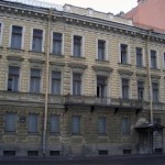 Кутузова наб. 6