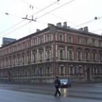 Литейный пр., 2