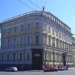 Главный Штаб (Дом Вольного экономического общества)