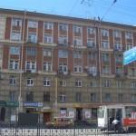 Новочеркасский пр., 41