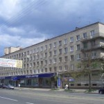 Среднеохтинский пр., 5