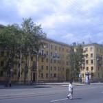 Среднеохтинский пр., 50