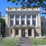 Суворовский пр., 32