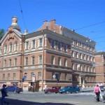 Суворовский пр., 4