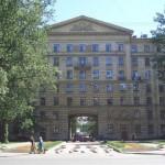 Суворовский пр., 61